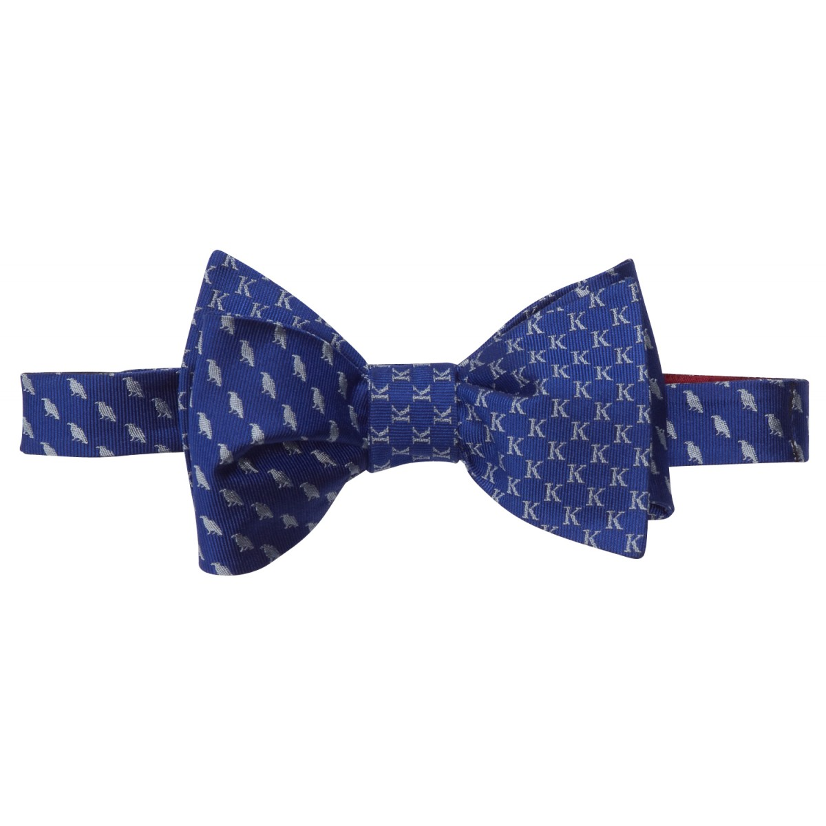 Croquet Bow Navy